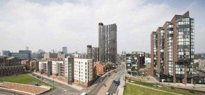 Oxygen Manchester neighbourhood
