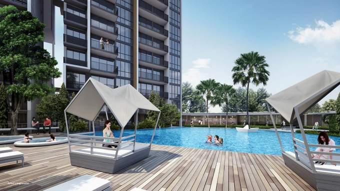 The Venue Residences Cabana