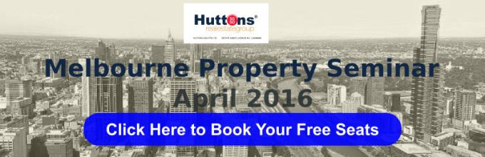 Melbourne property seminar in Singapore