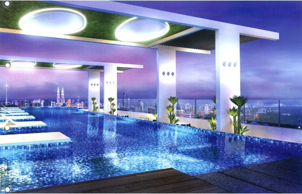 D 39 Majestic Pudu Kl Kuala Lumpur New Launch Property Open For Vip Booking Now