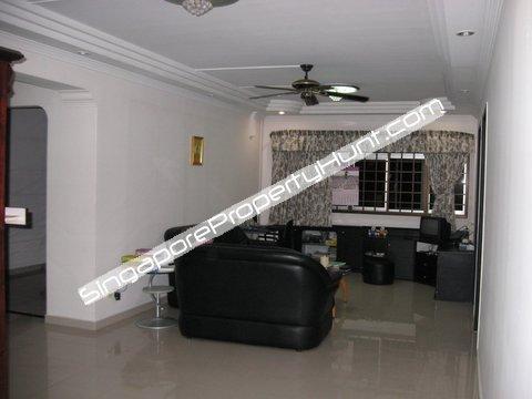 Singapore Hdb Rental Hdb 5 Room Rental Eunos