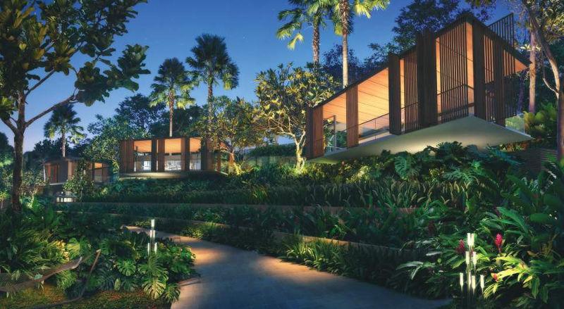 Grandeur Park Residences- Soul facilities