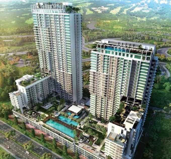 Iskandar Residences @ Medini