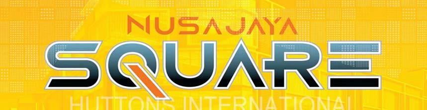 nusajaya logo