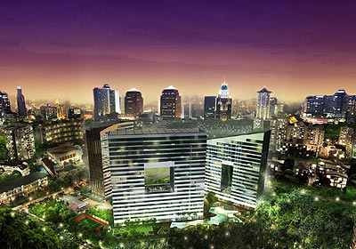 rental apartments at orchard road