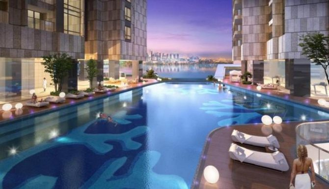 Princess Cove apartments