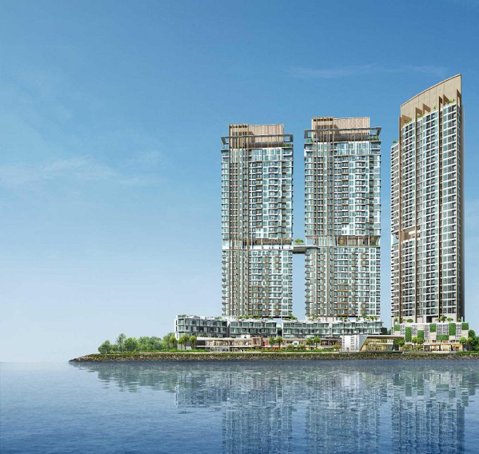 puteri cove residences