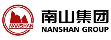 Nanshan Group logo