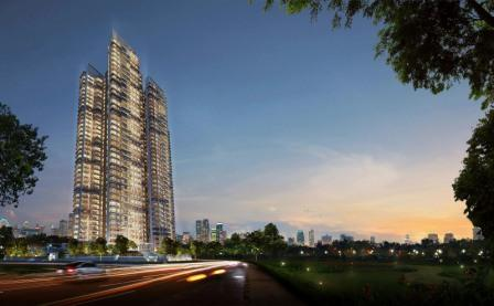 New condo launch in Toa Payoh