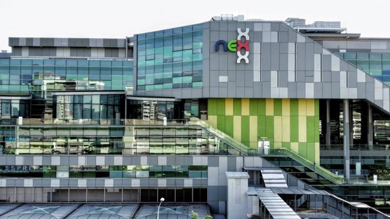 Nex Mega Mall 10 mins from Affinity