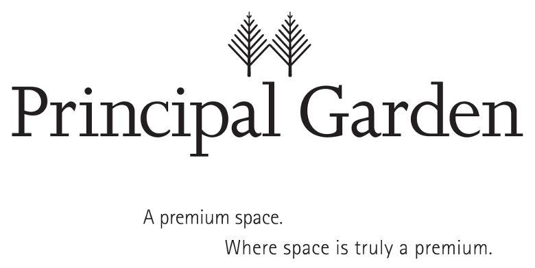 Principal Garden logo