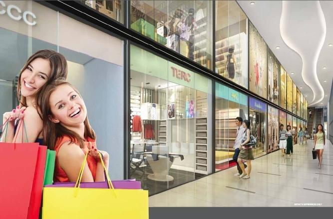 the flow retail shops